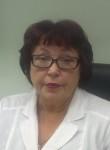 Салихова Алевтина Николаевна