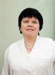 Гизатуллина Нелли Рафаиловна