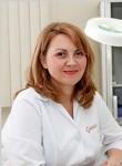 Напалкова Елена Васильевна