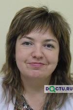 Хаярова Гульнара Наилевна