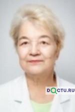 Прохорова Юлия Федоровна