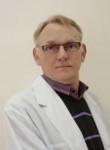 Блинов Николай Николаевич