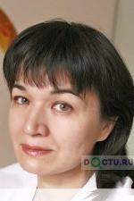 Валиуллина Аниса Тавилевна