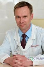 Тетерин Александр Валерьевич