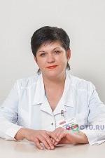 Хайруллина Лилия Рафаиловна