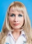 Ларионова Светлана Викторовна