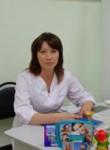 Сергеева Альбина Степановна