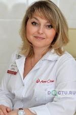 Шарапова Гузель Равильевна