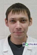 Голубев Александр Борисович