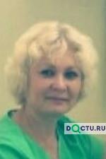 Петрякова Гульнара Олеговна