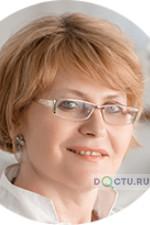 Анохина Антонина Васильевна