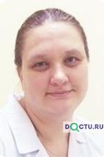 Саковец Татьяна Геннадьевна