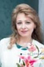 Слёшина Людмила Викторовна