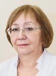 Шигабутдинова Наиля Гиниатовна