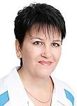 Афанасьева Елена Геннадьевна