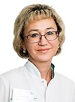 Самукова Нелли Михайловна