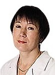 Ибрагимова Наиля Камильевна