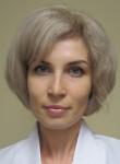 Хисматулина Ирина Мансуровна