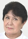 Латыпова Наиля Анваровна