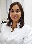 Шигапова Диляра Фаилевна