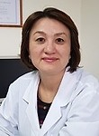 Шарафутдинова Эльмира Рифкатовна