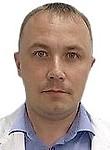 Макаров Евгений Витальевич