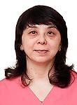 Шульская Эльмира Дамировна