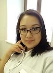 Ахунова Эльмира Эльфаковна