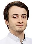 Абдулаев Саидбек Ибадуллаевич