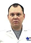 Щекин Тимур Сергеевич
