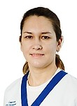 Самигуллина Алсу Ильгизаровна