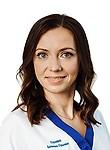 Птушкина Валентина Юрьевна