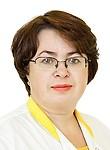 Акифьева Ольга Николаевна