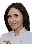 Галькиева Наиля Анваровна