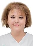 Нуруллина Диляра Владимировна
