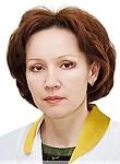 Габдулганиева Гульсина Ильдаровна