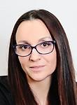 Матвеева Виктория Геннадьевна
