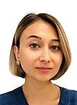 Казакевич Жанна Владимировна
