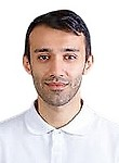 Расулов Ренат Гусейнович