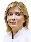 Сулейманова Зульфия Ядитовна