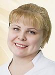 Панкова Изабелла Александровна