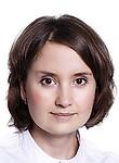Гимадеева Эльвира Радыковна