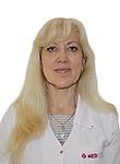 Муллагалиева Эльмира Тимуровна