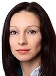 Шамсутдинова Эльмира Рафаэлевна