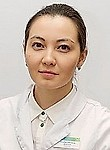 Дворцова Татьяна Олеговна