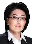 Вагапова Гульнар Рифатовна
