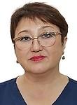 Алиева Роза Шамилевна