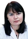 Мингазова Зифа Мухаметовна