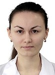Сабирова Ляйсан Мунавировна