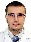 Багаутдинов Эльдар Булатович